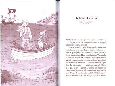 Libro I 7 mari in 7 avventure Guido Sgardoli 2