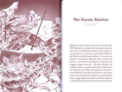 Libro I 7 mari in 7 avventure Guido Sgardoli 3