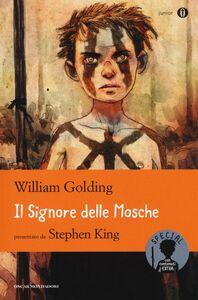 Foto Cover di Il signore delle mosche, Libro di William Golding, edito da Mondadori