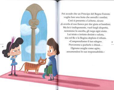 Libro Il Regno degli errori Anna Sarfatti 4