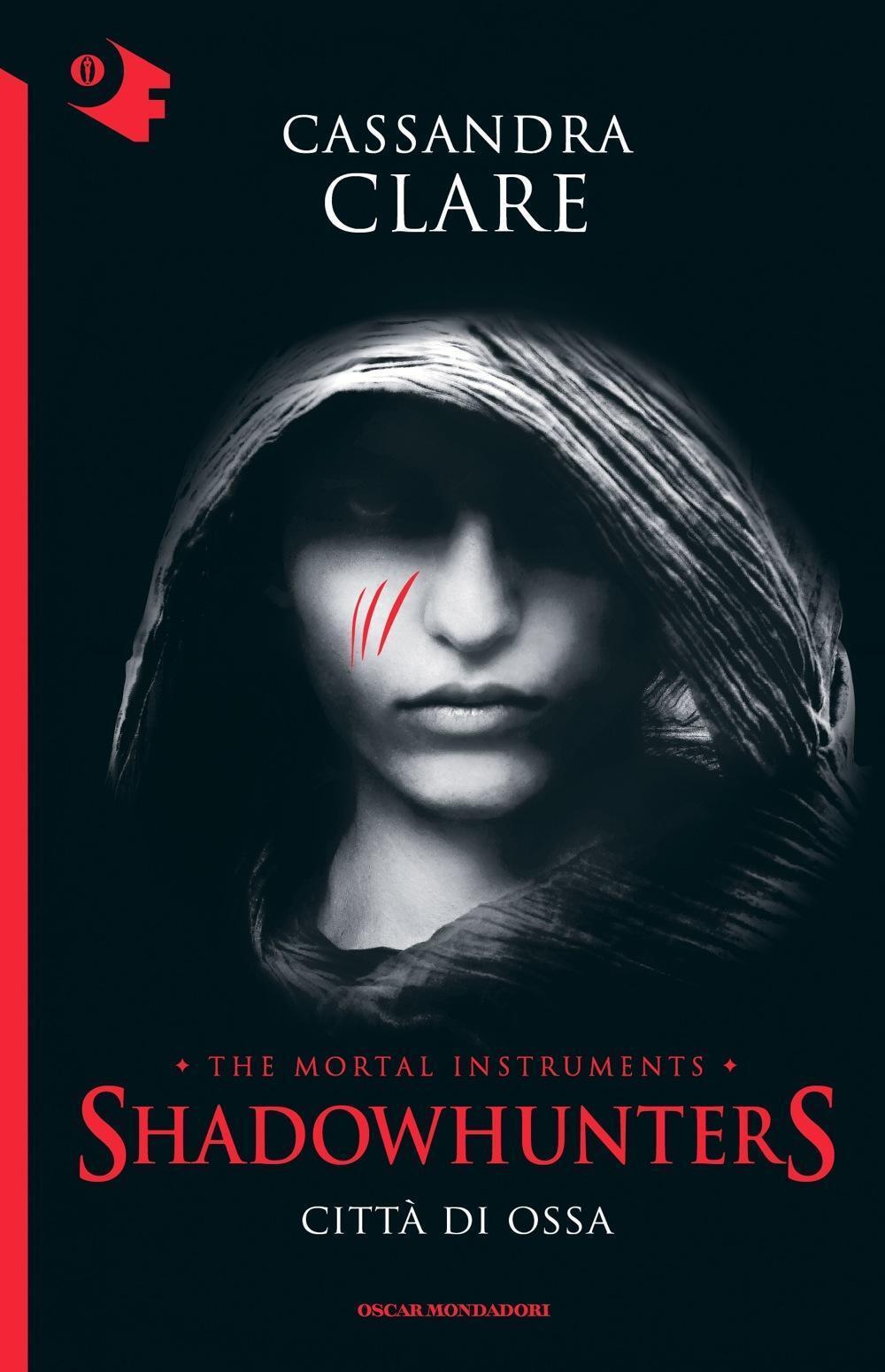 Risultati immagini per shadowhunters libro