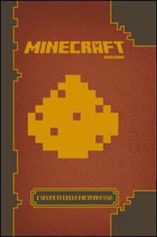 Promoartpalermo.it Minecraft. I segreti della pietrarossa Image
