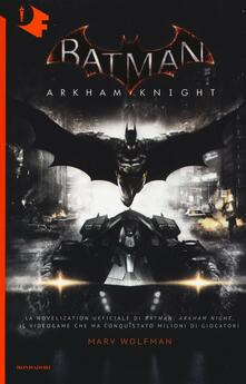 Ipabsantonioabatetrino.it Batman. Arkham Knight Image