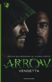 Vendetta. Arrow