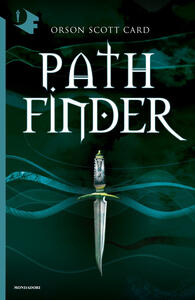 Pathfinder - Orson Scott Card - copertina