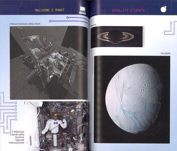 Libro Il codice dell'Universo Stephen Hawking , Lucy Hawking 2