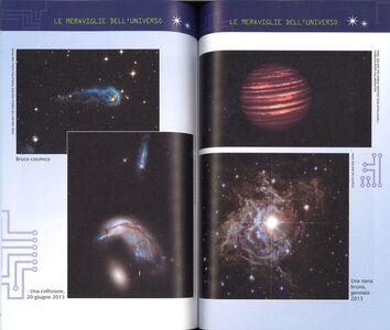 Libro Il codice dell'Universo Stephen Hawking , Lucy Hawking 4