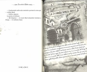 Foto Cover di La scelta di Robin, Libro di Elena Kedros, edito da Mondadori 1