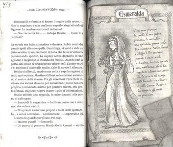Foto Cover di La scelta di Robin, Libro di Elena Kedros, edito da Mondadori 2