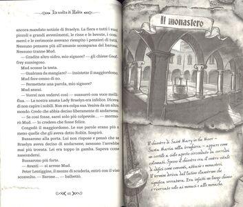 Foto Cover di La scelta di Robin, Libro di Elena Kedros, edito da Mondadori 3