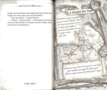 Foto Cover di La scelta di Robin, Libro di Elena Kedros, edito da Mondadori 4