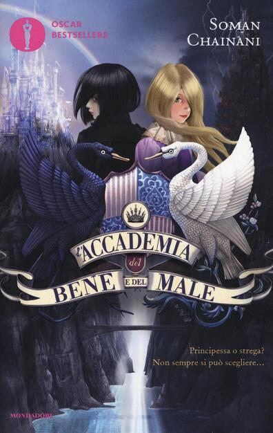 L Accademia Del Bene E Del Male Vol 1 Soman Chainani Libro