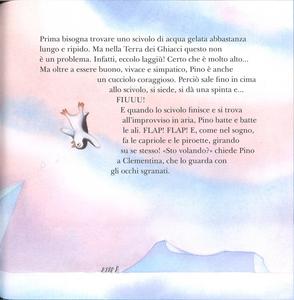 Libro Il pinguino che non voleva tuffarsi Tania Cagnotto , Giovanna Manna 3