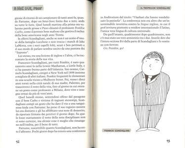 Libro A noi due, prof Bianca Chiabrando 2