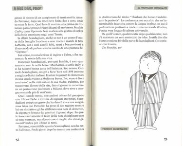 Foto Cover di A noi due, prof, Libro di Bianca Chiabrando, edito da Mondadori 2