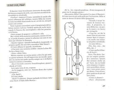 Foto Cover di A noi due, prof, Libro di Bianca Chiabrando, edito da Mondadori 3