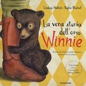 Copertina  La vera storia dell'orso Winnie