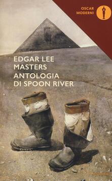 Fondazionesergioperlamusica.it Antologia di Spoon River. Testo inglese a fronte Image