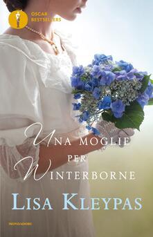 Tegliowinterrun.it Una moglie per Winterborne Image