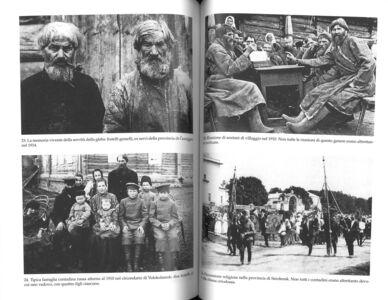 Foto Cover di La tragedia di un popolo. La rivoluzione russa 1891-1924, Libro di Orlando Figes, edito da Mondadori 1