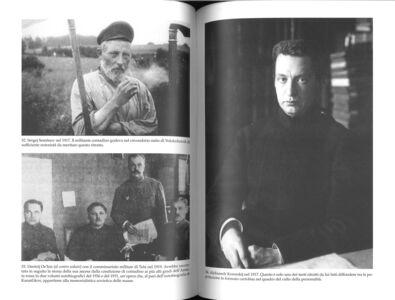 Foto Cover di La tragedia di un popolo. La rivoluzione russa 1891-1924, Libro di Orlando Figes, edito da Mondadori 2