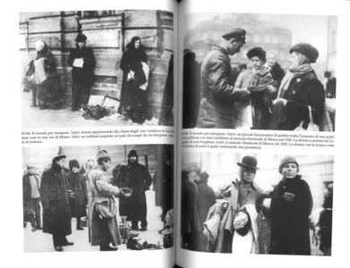 Foto Cover di La tragedia di un popolo. La rivoluzione russa 1891-1924, Libro di Orlando Figes, edito da Mondadori 4