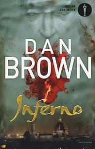 Libro Inferno Dan Brown