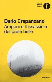 Festivalpatudocanario.es Arrigoni e l'assassinio del prete bello. Milano, 1953 Image