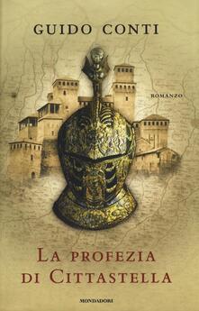 Librisulrazzismo.it La profezia di Cittastella Image