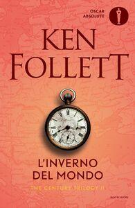 Libro L' inverno del mondo. The century trilogy. Vol. 2 Ken Follett