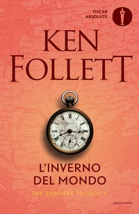 L' L' inverno del mondo. The century trilogy. Vol. 2 - Follett Ken - wuz.it