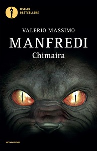 Libro Chimaira Valerio M. Manfredi