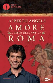 Rallydeicolliscaligeri.it Amore e sesso nell'antica Roma Image