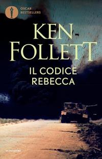 Il Il codice Rebecca - Follett Ken - wuz.it