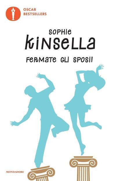 Sophie Kinsella Fermate Gli Sposi Ebook