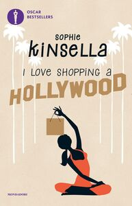 Libro I love shopping a Hollywood Sophie Kinsella