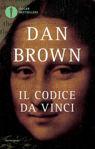 Libro Il Codice da Vinci Dan Brown