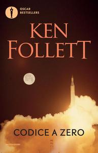 Libro Codice a zero Ken Follett