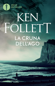 Libro La cruna dell'ago Ken Follett