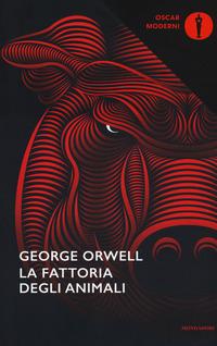 La La fattoria degli animali - Orwell George - wuz.it