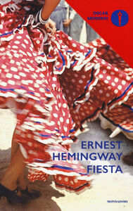 Libro Fiesta Ernest Hemingway