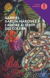 L' L' amore ai tempi del colera - García Márquez, Gabriel - wuz.it