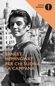 Libro Per chi suona la campana Ernest Hemingway
