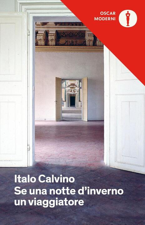 Se una notte d'inverno un viaggiatore - Italo Calvino - 2