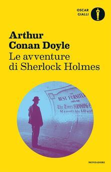 Le avventure di Sherlock Holmes.pdf