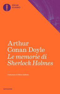 Libro Le memorie di Sherlock Holmes Arthur Conan Doyle