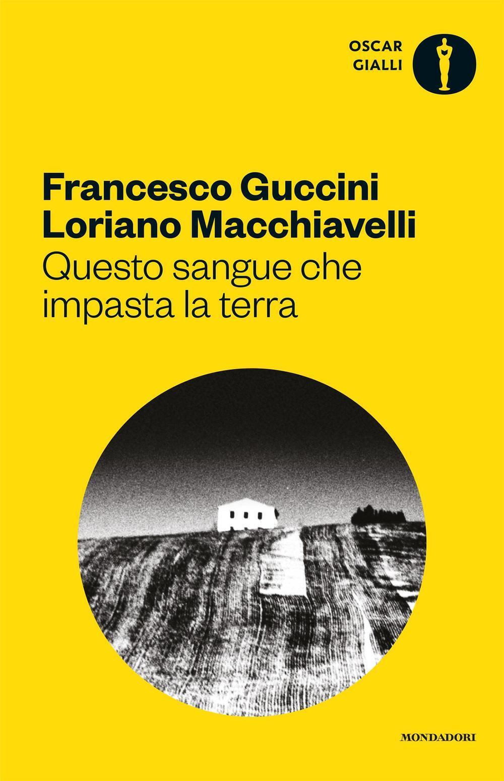 Questo sangue che impasta la terra - Francesco Guccini - Loriano ...