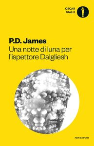 Libro Una notte di luna per l'ispettore Dalgliesh P. D. James
