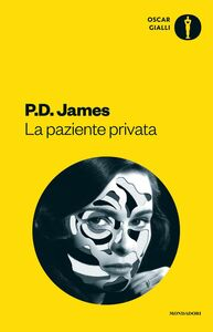Libro La paziente privata P. D. James
