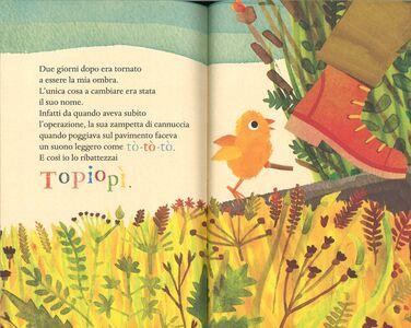 Libro Topiopì Andrea Camilleri 4